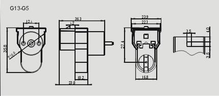 电路 电路图 电子 工程图 平面图 原理图 429_188